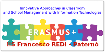 Innovative Approaches in Classroom and School Management with Information Technologies