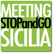 CREATIV MSG SICILIA | Meeting STOP and GO